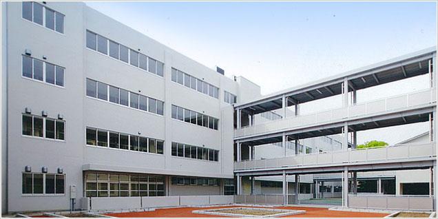 福岡工業高等学校